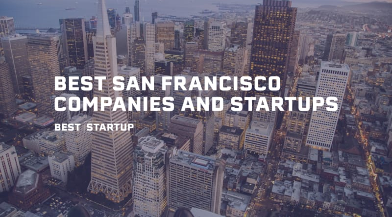 Top San Francisco Transportation Companies and Startups of 2021
