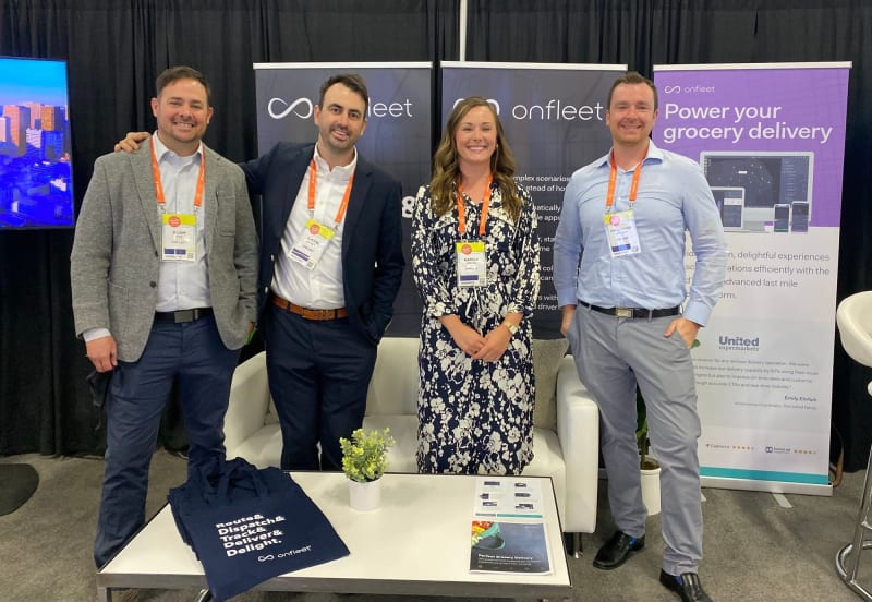 Smart Carts, Robot, Shoppers Voice & More - Top trends from the Grocery Shop conference