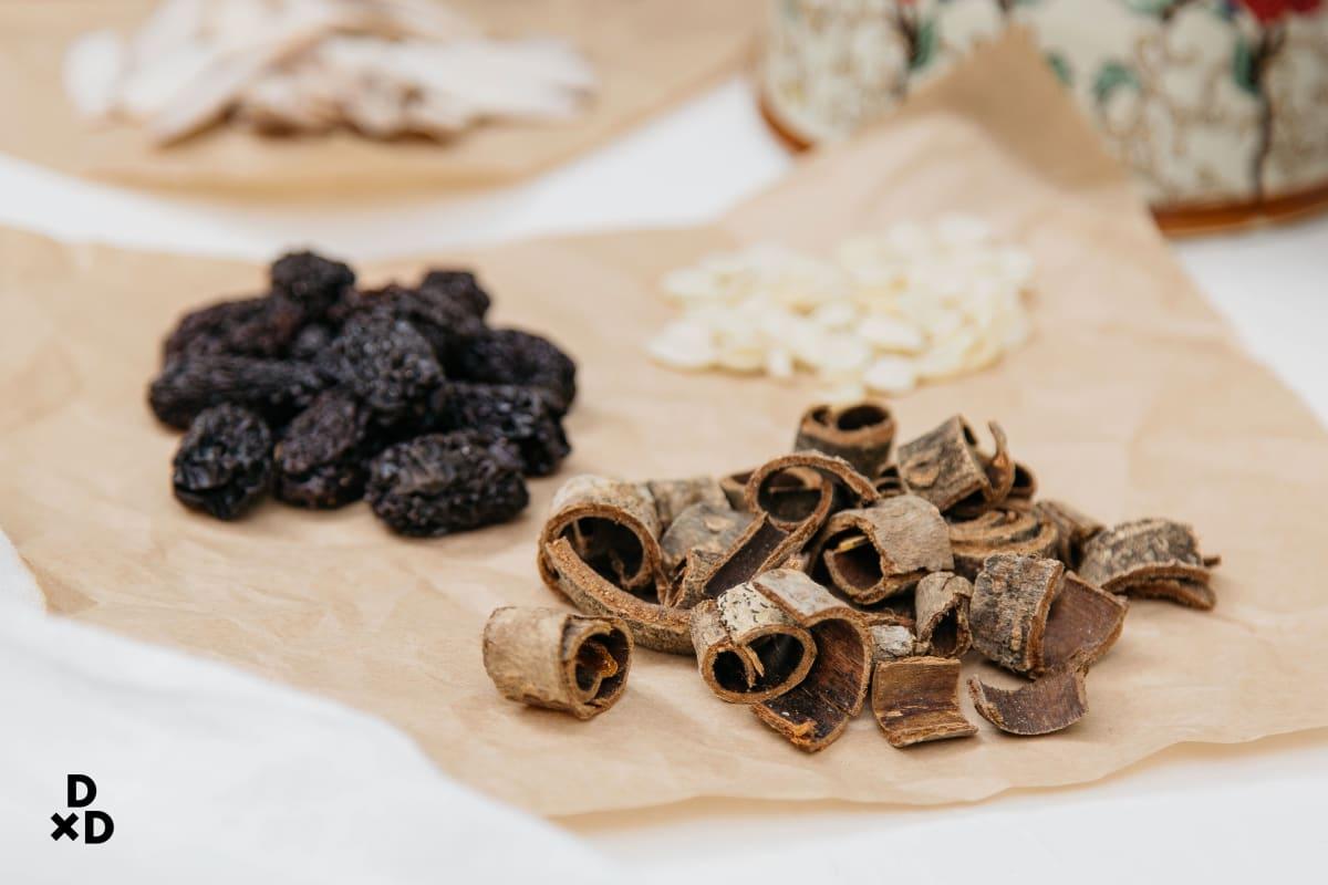 herbal medicine for period cramps