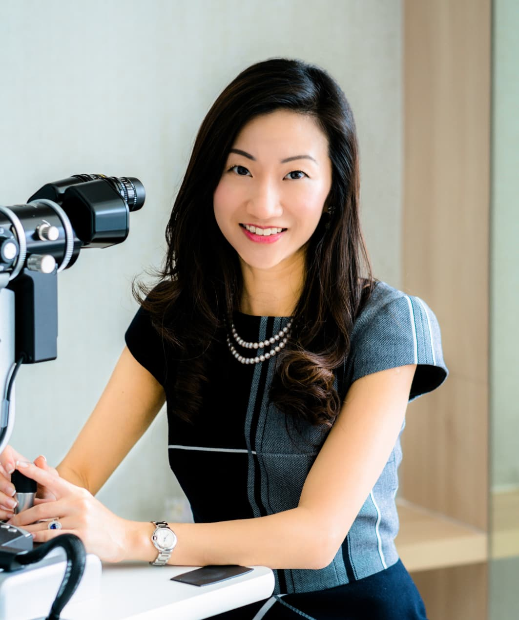Ask Dr Claudine Pang: Cataract Surgery