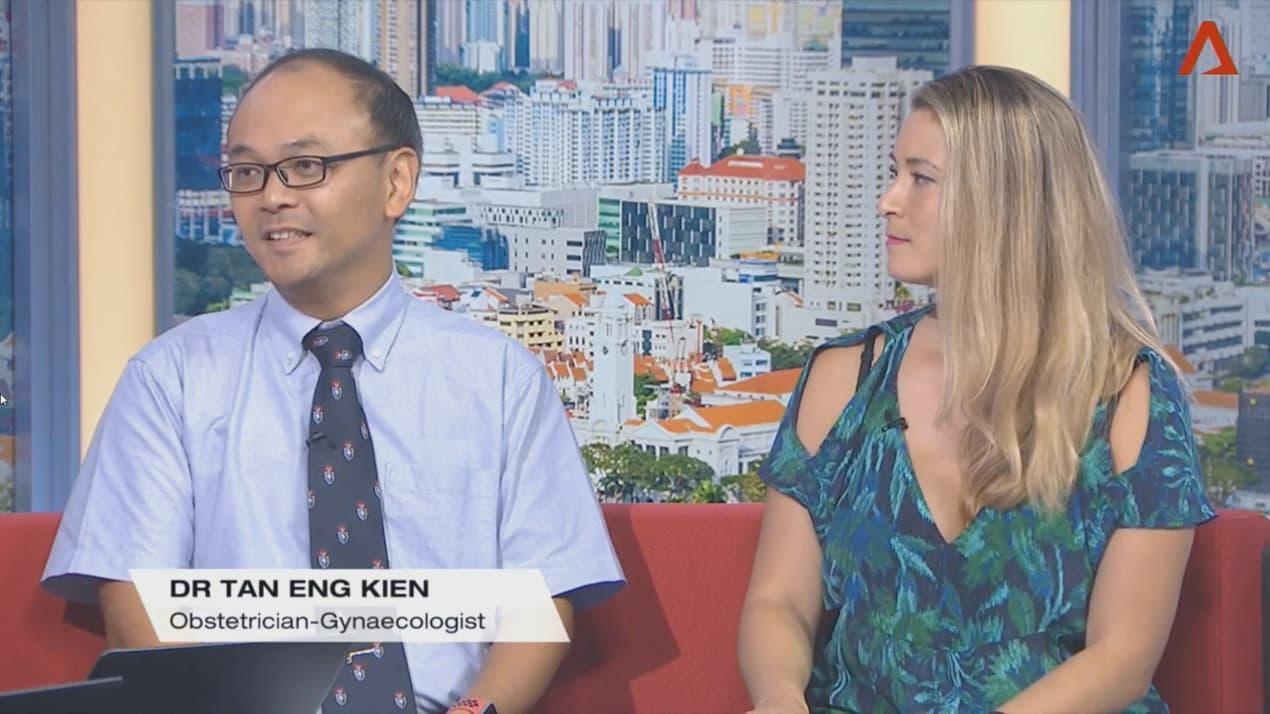 Dr Tan Eng Kien undefined