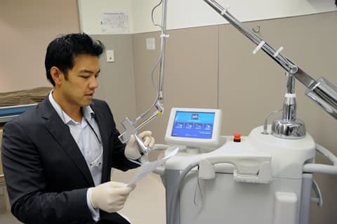 Fractional Laser Costs in Singapore (2019) undefined