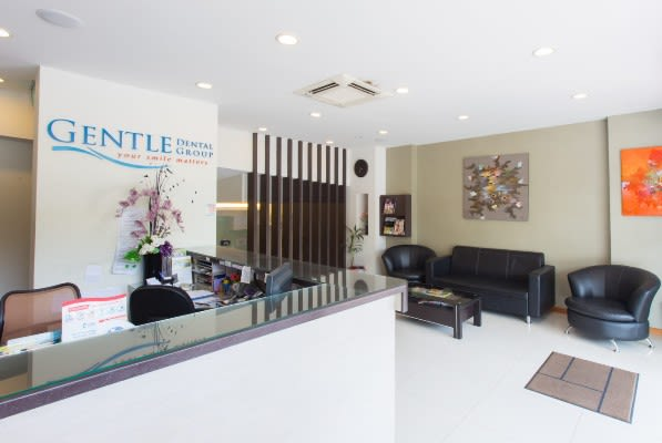 gentle dental group review