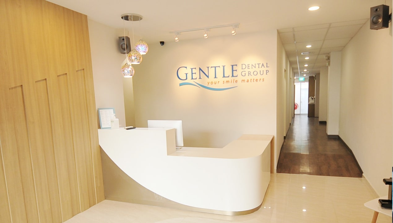 Gentle Dental Group: Not An Assembly Line undefined