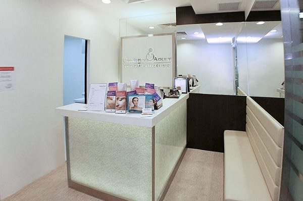 Singapore Dermatologist Dr Lynn Chiam Children and Adult Skin, Hair and Laser Clinic
