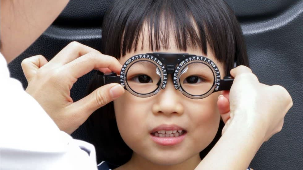 An Eye Surgeon's Guide To Reducing Singapore's Shortsightedness Problem (2019) undefined