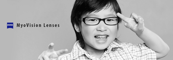 Myovision Zeiss Singapore