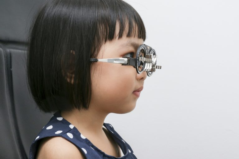 7 Myopia Prevention Myths, Debunked undefined
