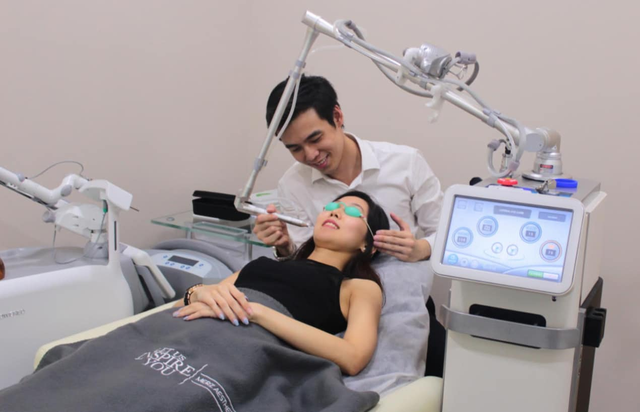A Complete Guide To Laser And Skin Treatments In Singapore (2019) undefined