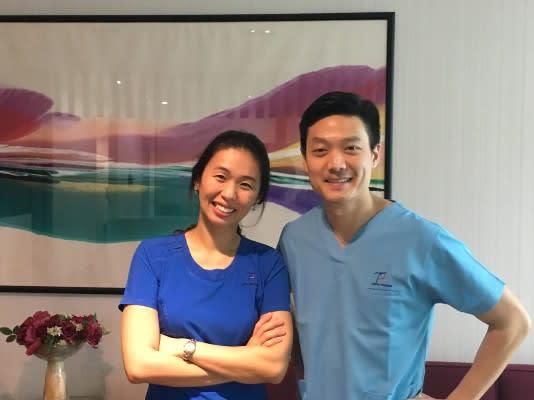 Dr Sylvia Tan