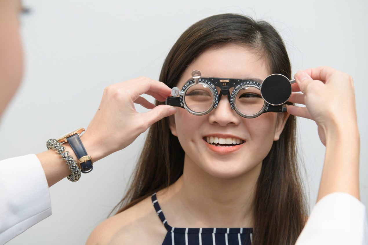 The Complete Guide To LASIK In Singapore (2019) undefined