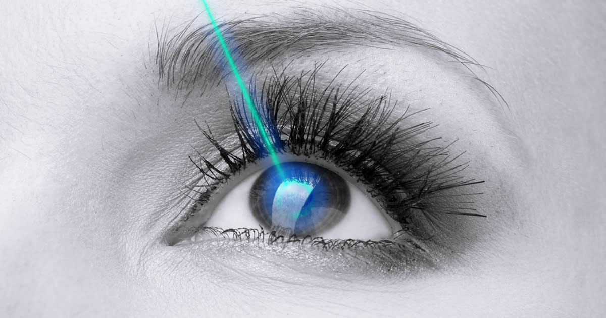 Top 5 LASIK Myths Busted By An Ophthalmologist undefined