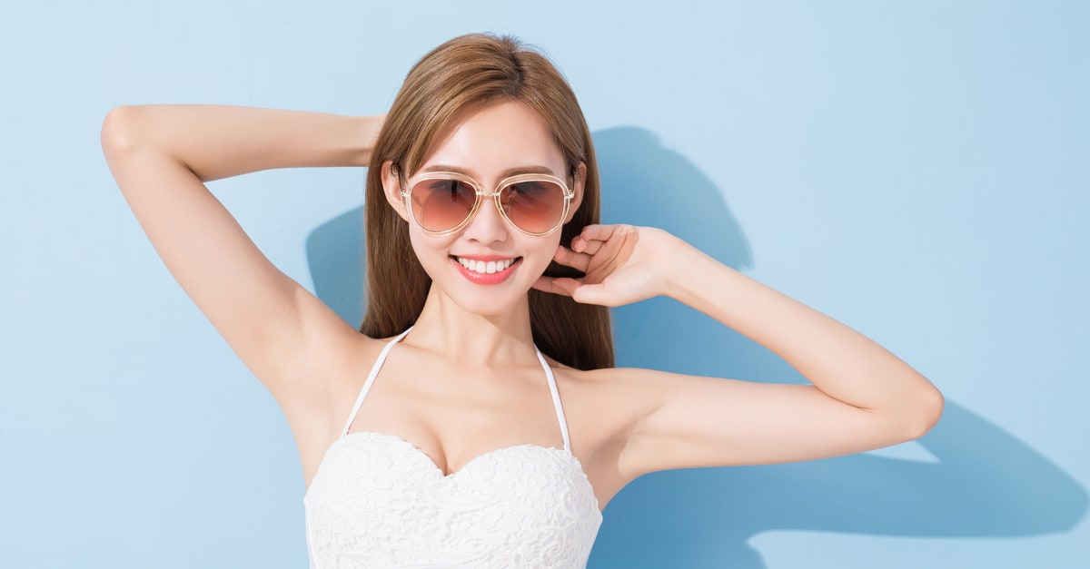 The Complete Guide To Permanent Hair Removal In Singapore undefined