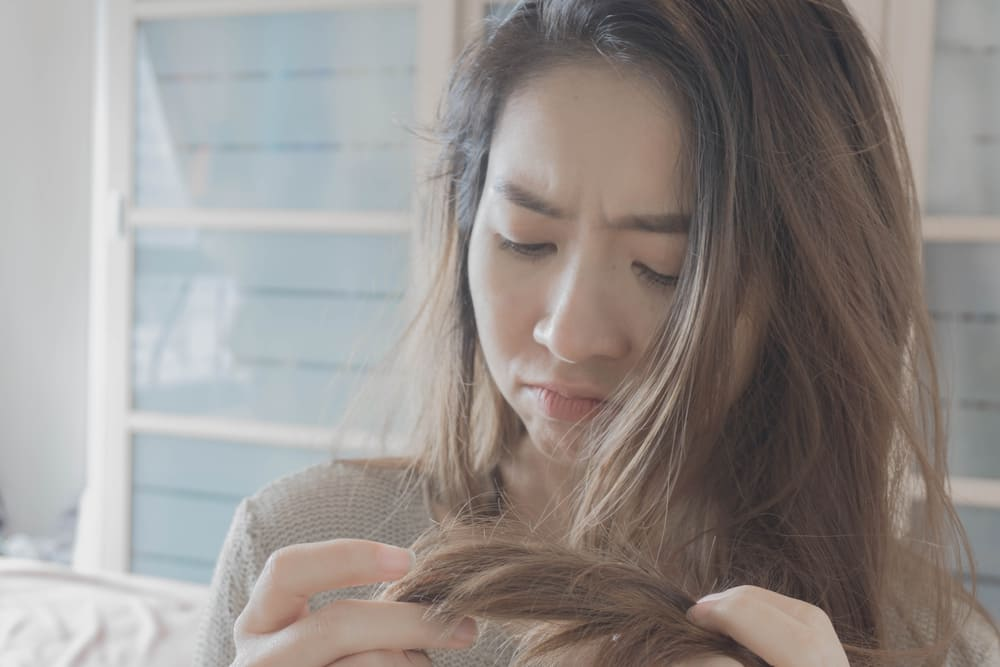 Hair Loss Treatment In Singapore: A Doctor's Guide (2019) undefined