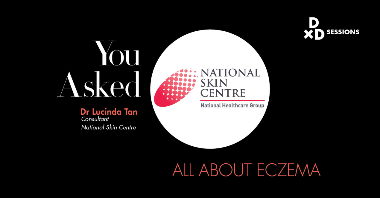 Ask Dr Lucinda Tan (National Skin Centre): Eczema undefined