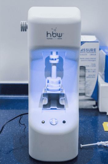 regenera activa device