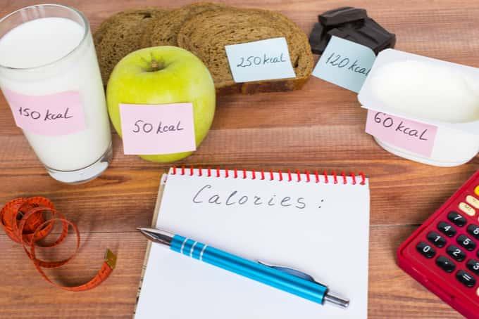 calorie intake singapore