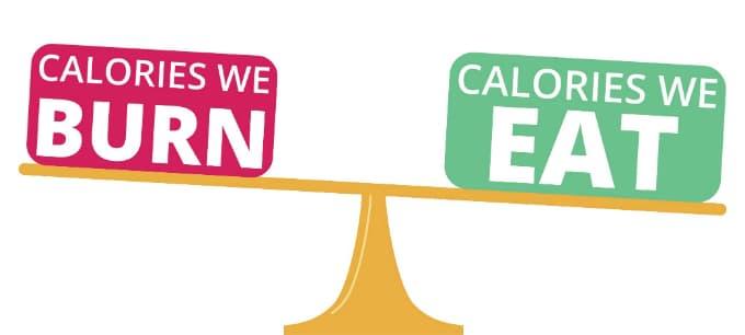 calorie deficit singapore