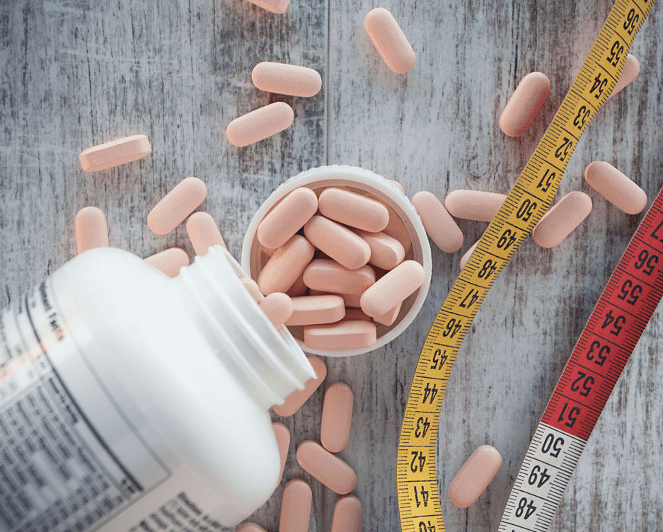 weight loss medications singapore