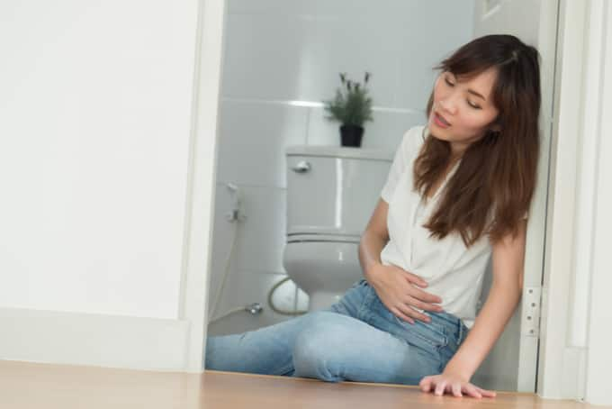 colon cancer singapore symptoms