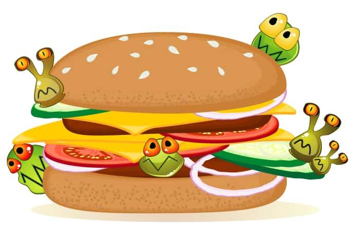food poisoning singapore