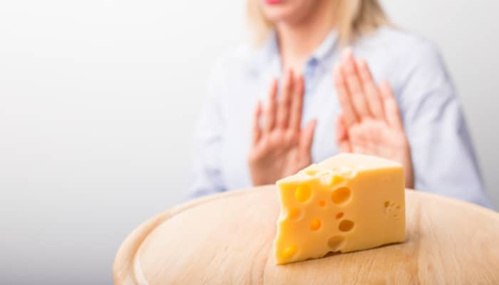 avoid dairy products food intolerance singapore