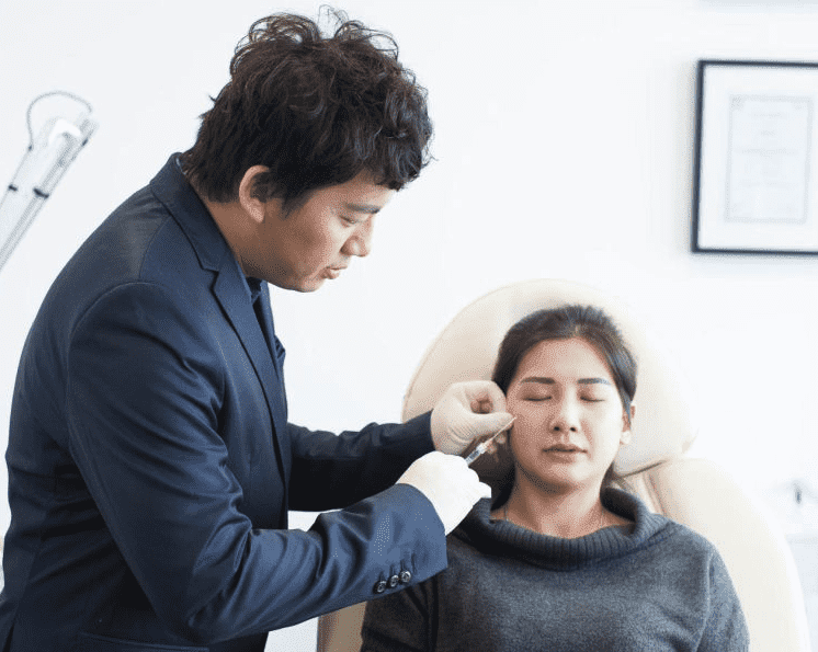 Everything You Need To Know About Non-Surgical Facelifts in Singapore: Cost And Comparison undefined