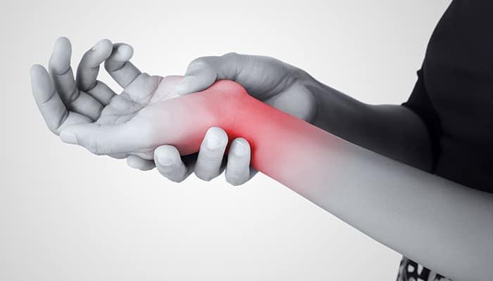 wrist injury singapore
