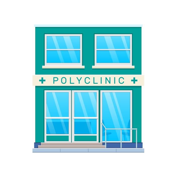 polyclinic singapore