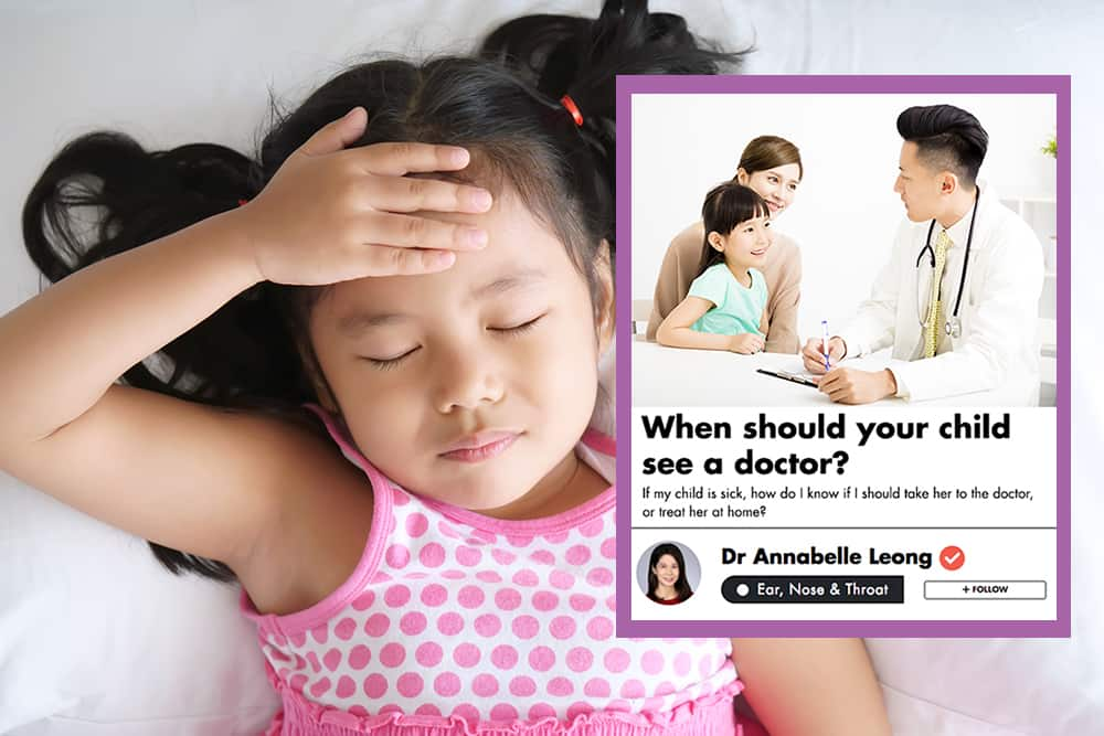 18 Definitive Tips On Whether Your Child Needs To See A Doctor Or Not undefined