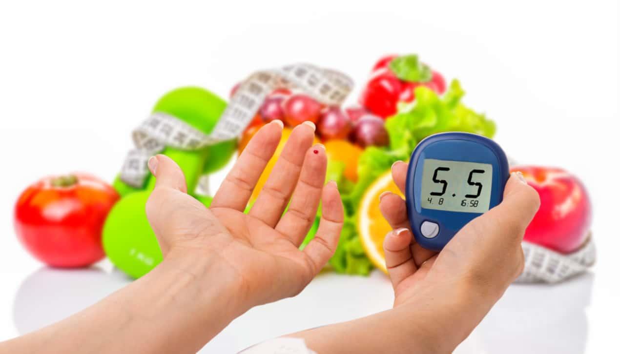 diet for diabetic patients
