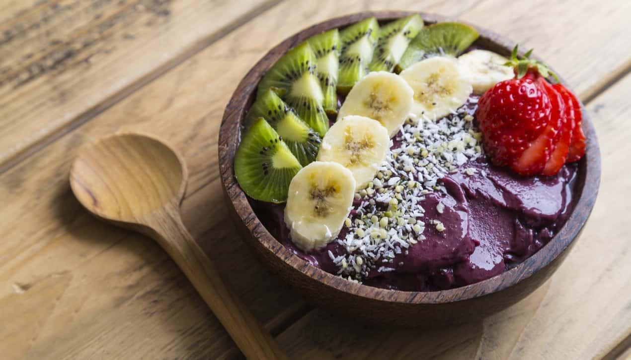 acai bowls are healthy