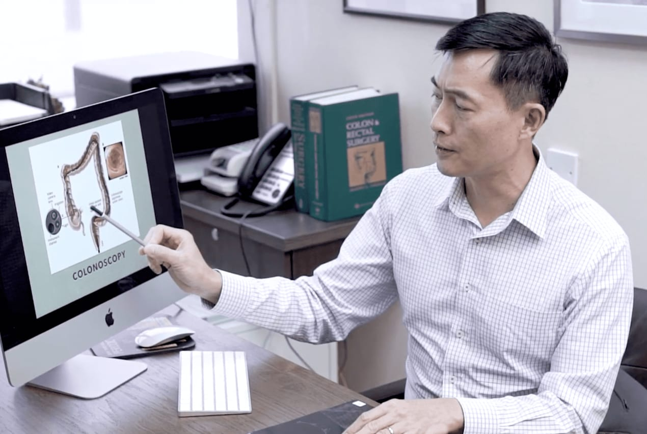The Complete Guide To Colorectal Cancer Screening In Singapore (2019) undefined