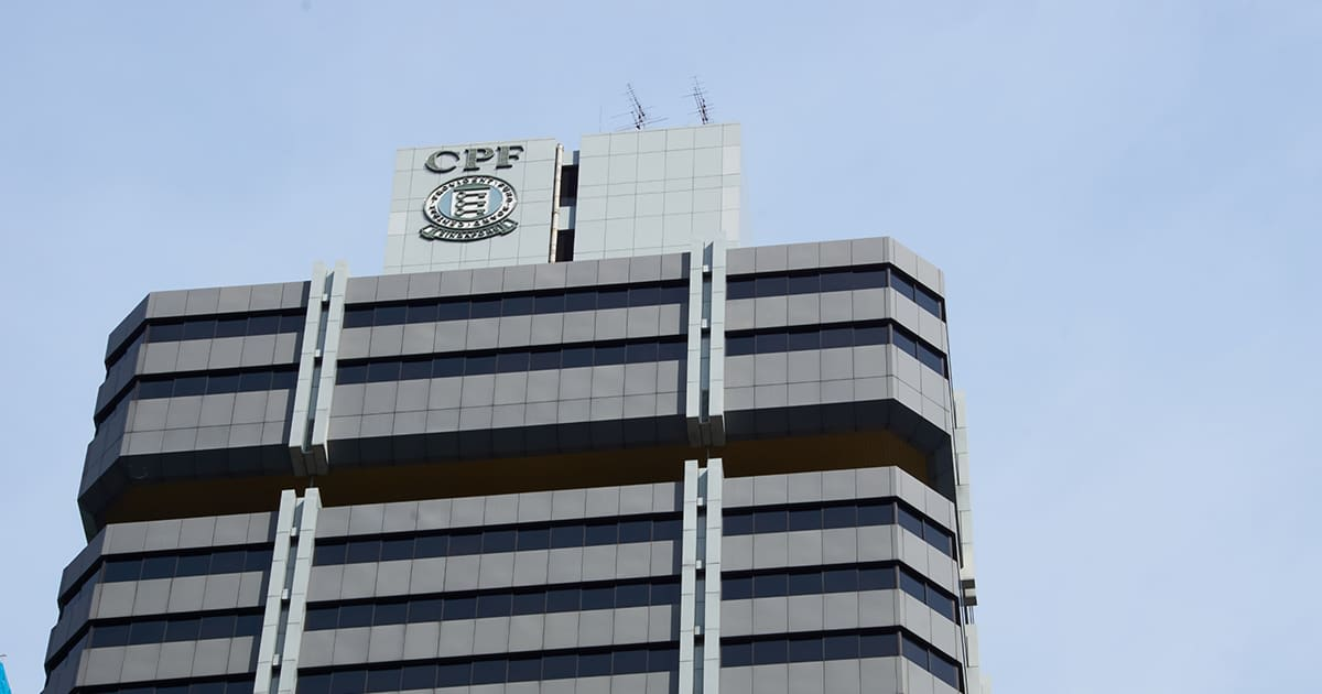 cpf building in singapore