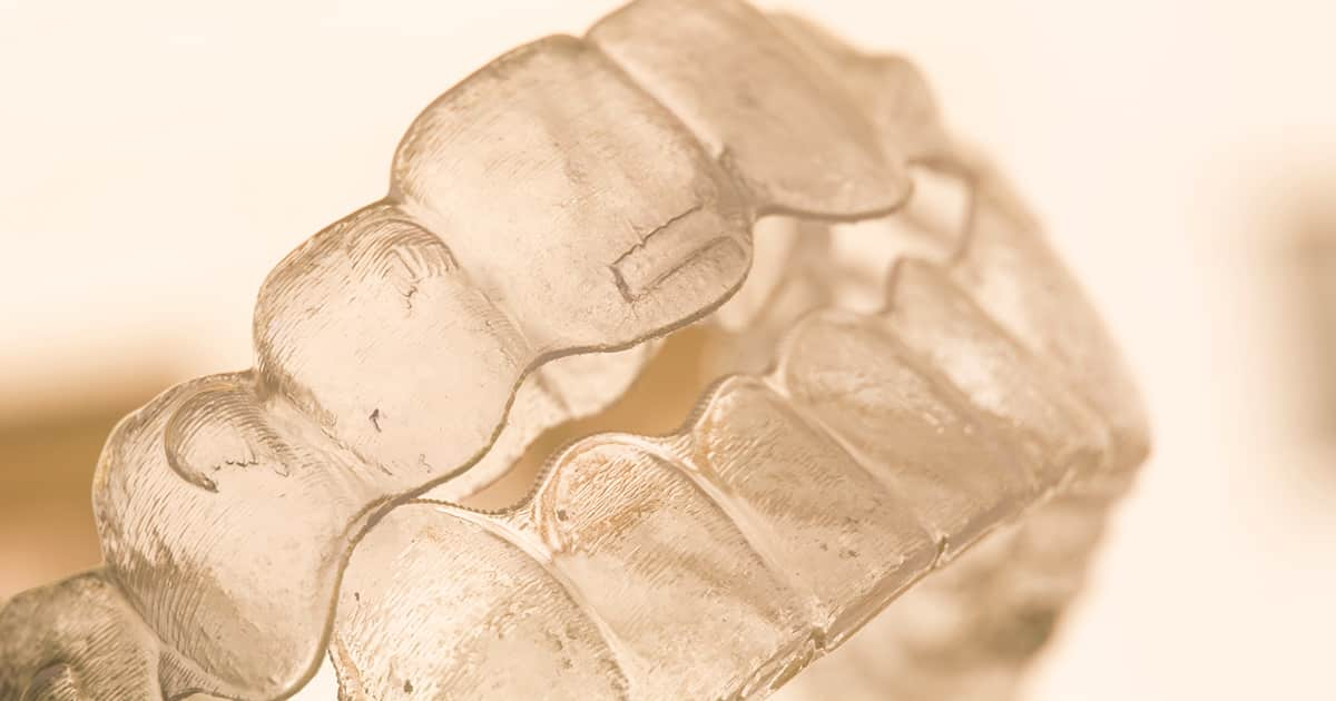 How To Straighten Teeth: Five Ways To Correct Dental Crowding With Invisalign  undefined