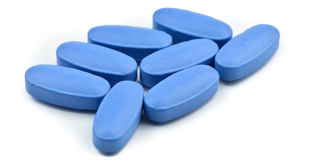 viagra blue pills