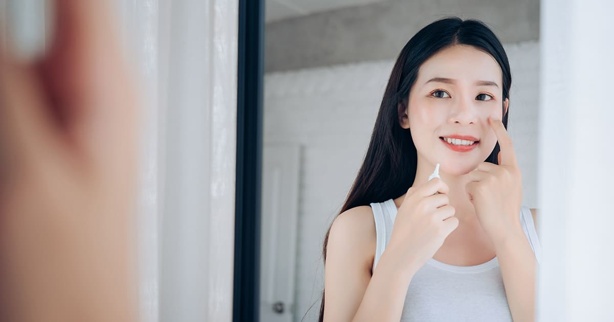 Evidence-Based Skincare Tips: A Singapore Aesthetics Doctor Discusses undefined