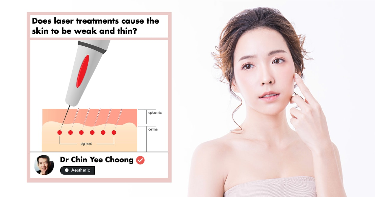 This Medical Director Shares Tips On Laser Skin Resurfacing Aftercare Management  undefined