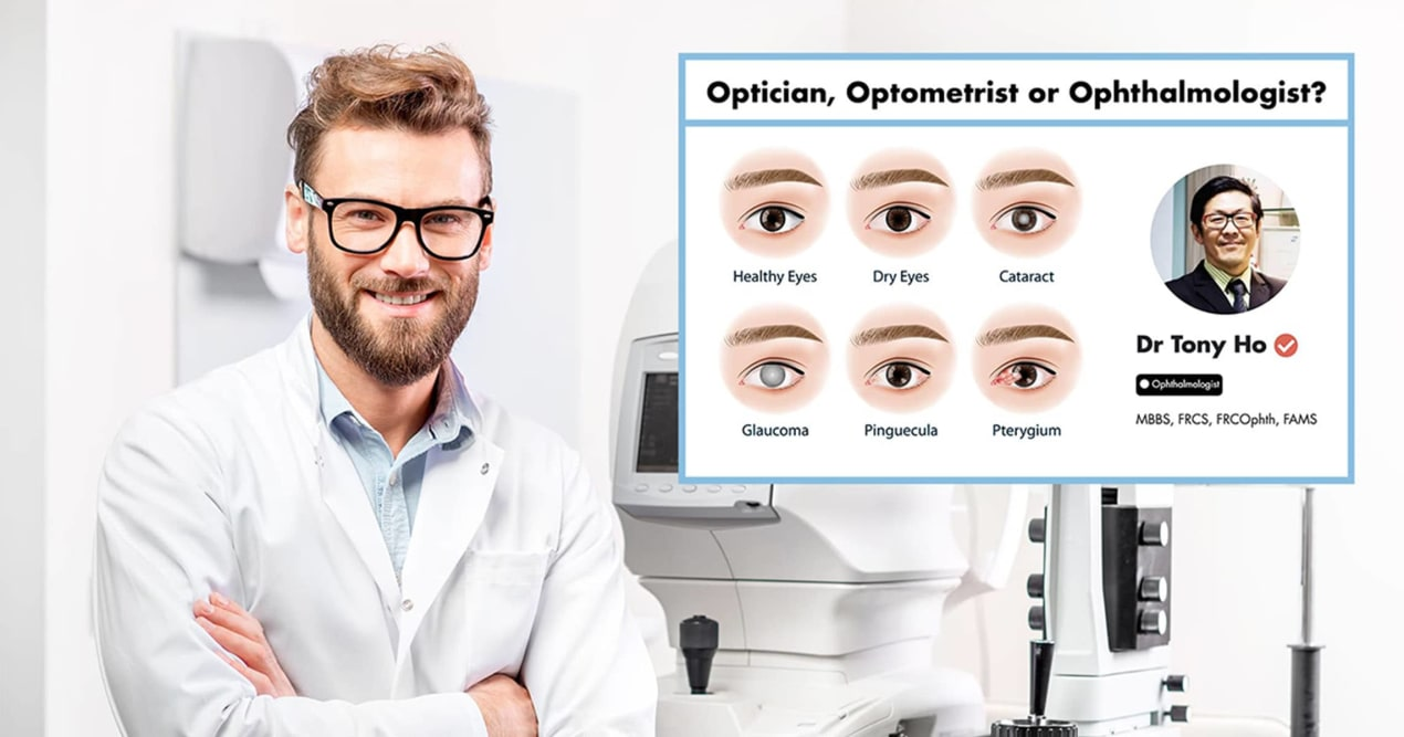 The Complete Guide To Seeing An Eye Specialist In Singapore (2019) undefined