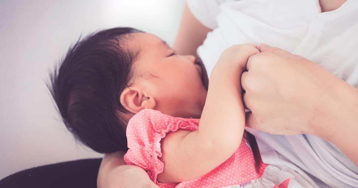 mother-breastfeeding-baby-photo
