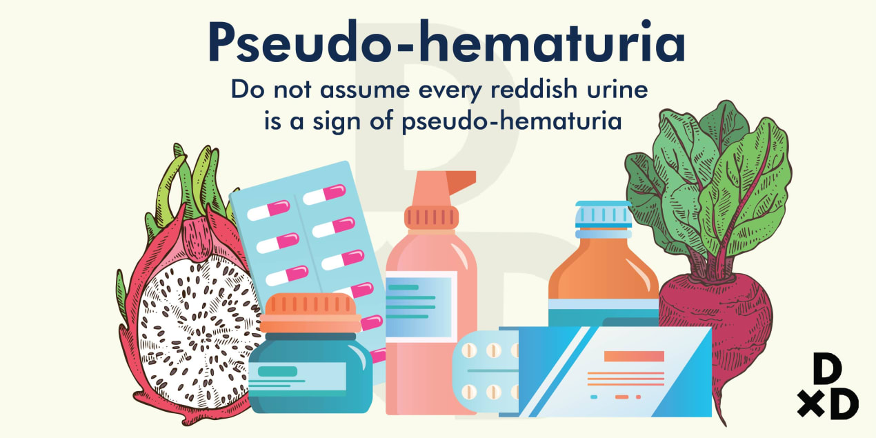 pseudo-hematiruc
