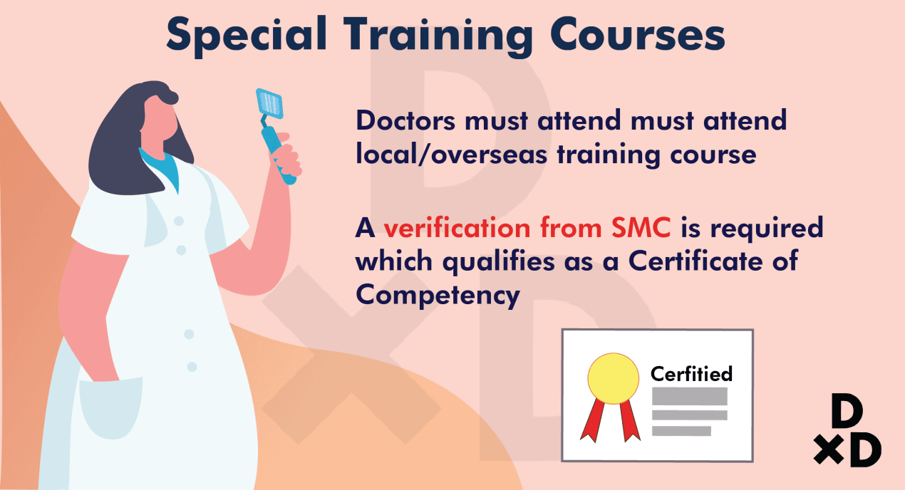 special-training-courses
