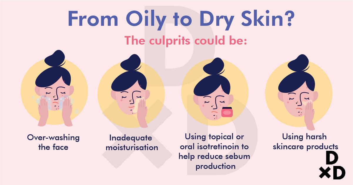 from-oily-to-dry-skin