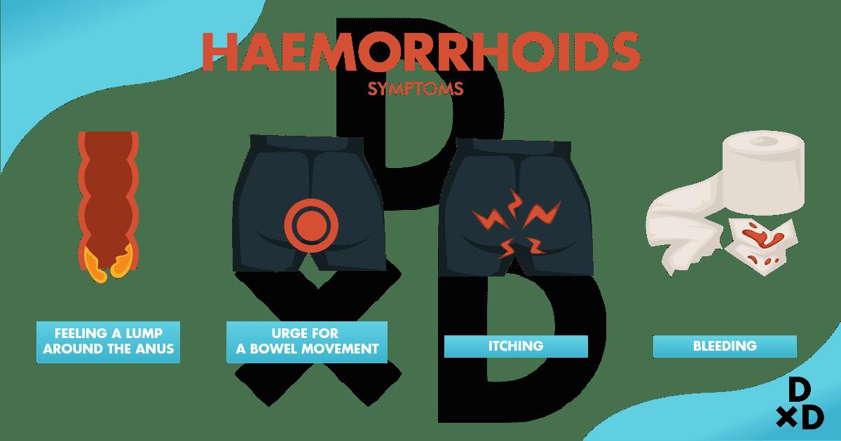 symptoms-haemorrhoids