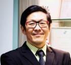 Dr Tony Ho icon-empty-user