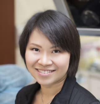 Dr Helena Lee undefined