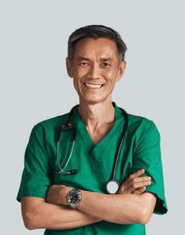Dr Winston Jong undefined