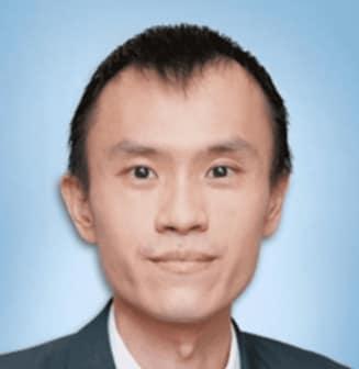 Dr Abel Soh undefined