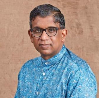 Dr Pary Sivaraman undefined