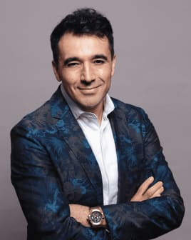 Dr Francisco Salcido-Ochoa undefined